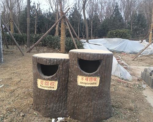 仿木果皮箱